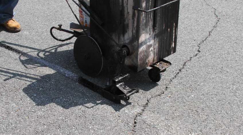 Driveway Repair Renton WA
